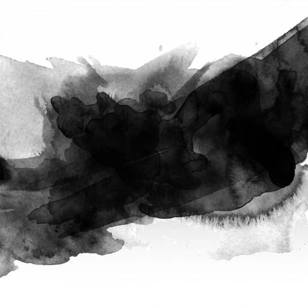 black watercolor background - Onwebioinnovate
