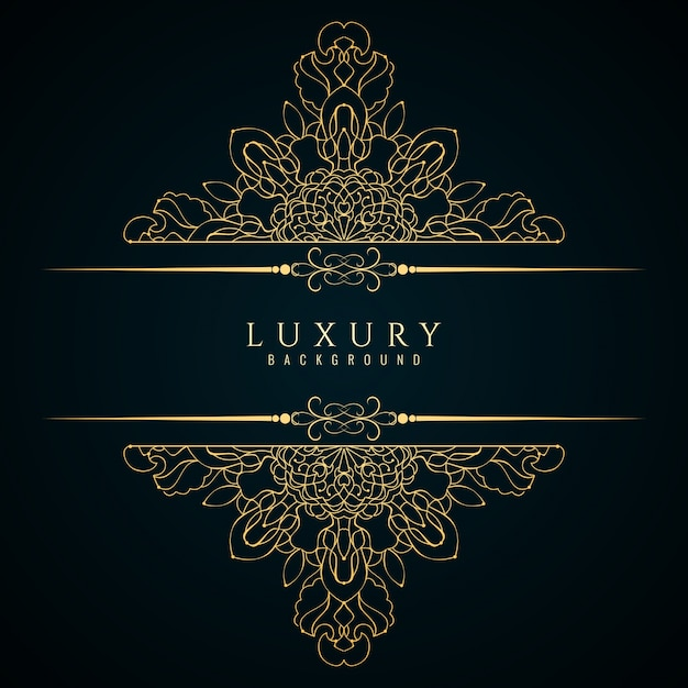 Abstract elegant luxury background Vector Free Download