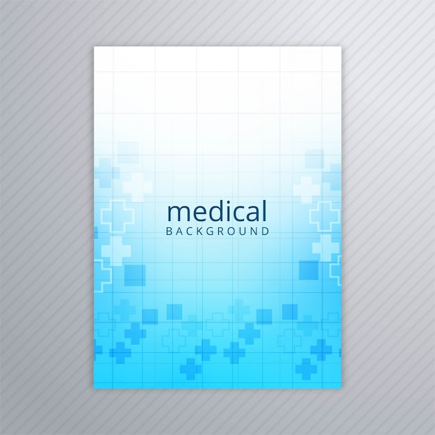 Medical Brochure Vectors, Photos and PSD files Free Download