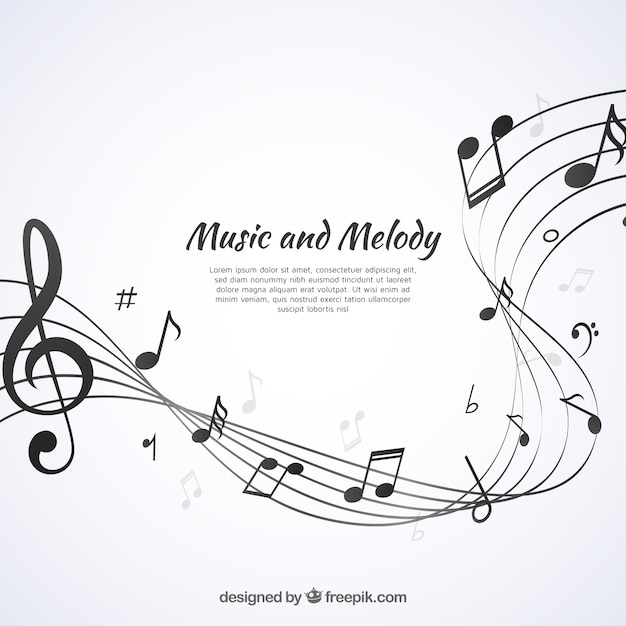 Music Vectors, Photos and PSD files Free Download