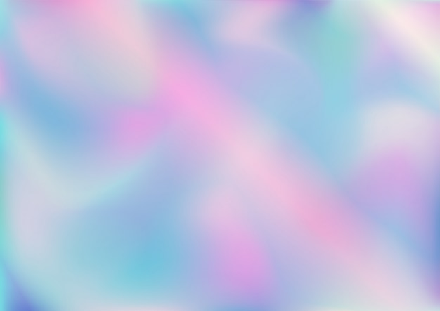 Cute Blue Wallpaper Backgrounds Abstract Rainbow Background Vector Premium Download