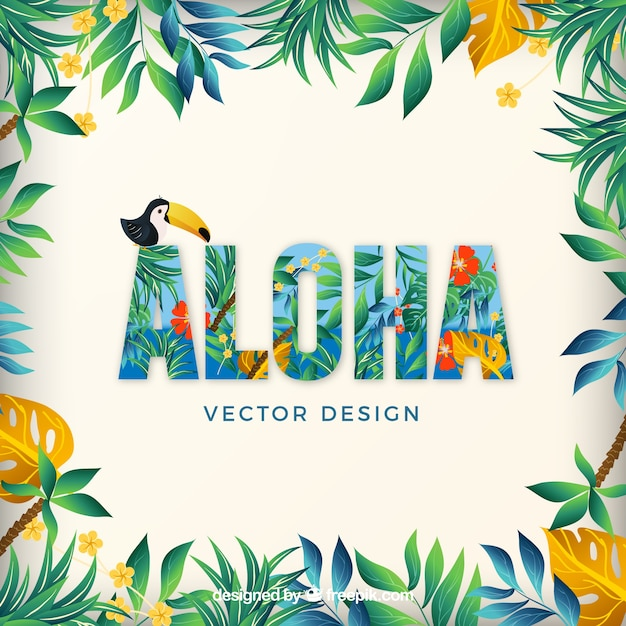 Watercolor Wallpaper Backgrounds Quote Hawaii Vectors Photos And Psd Files Free Download