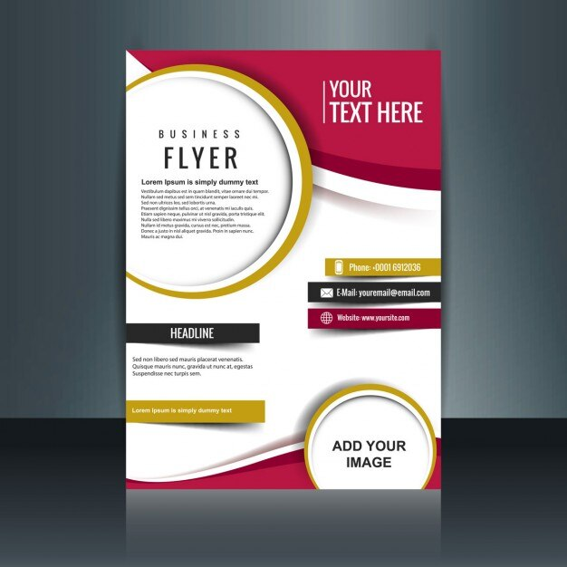 design flyers free - Acurlunamedia - free flayer design