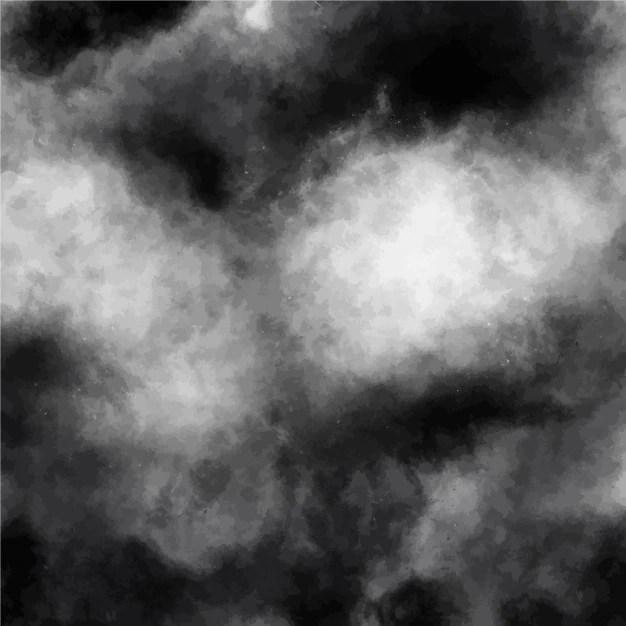 Download Vector - Black watercolor background - Vectorpicker