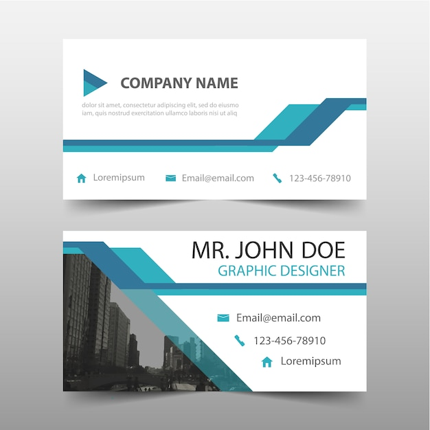 Name Card Vectors, Photos and PSD files Free Download - name card