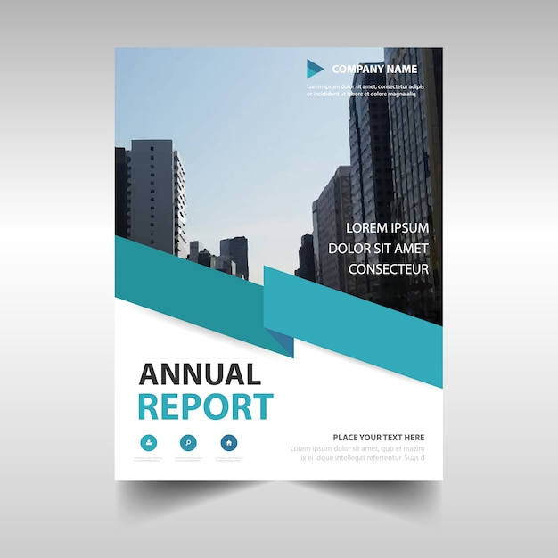 professional annual report templates nice for ideas template word
