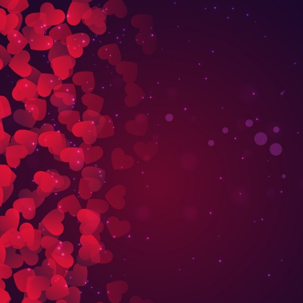valentines powerpoint background