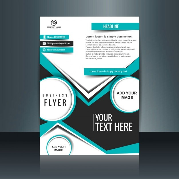 free flyer design - Funfpandroid - design a flyer free