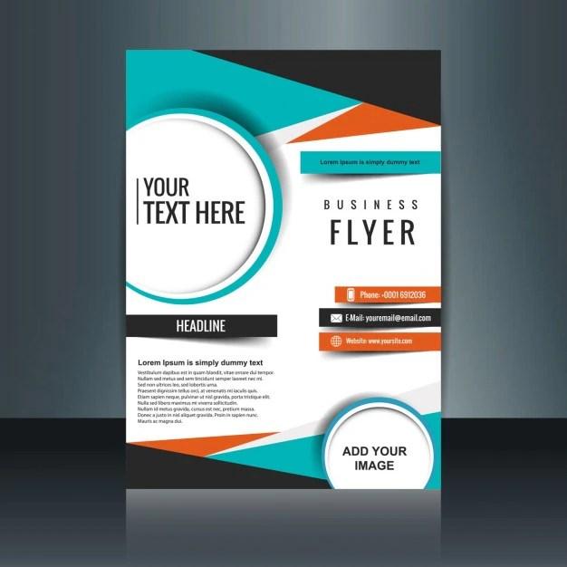 free download templates for flyers - Klisethegreaterchurch