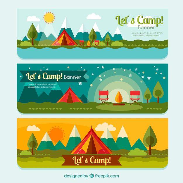 medical camp banner design