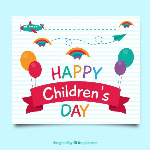 children day cards
