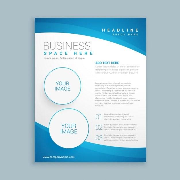corporate brochure templates - Holaklonec