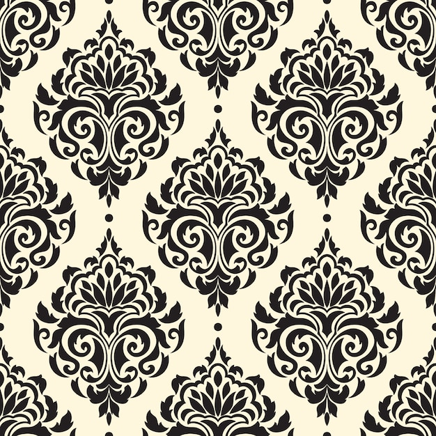 Damask Vectors, Photos and PSD files Free Download