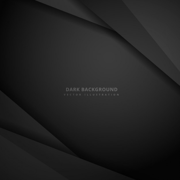 Dark abstract background Vector Free Download