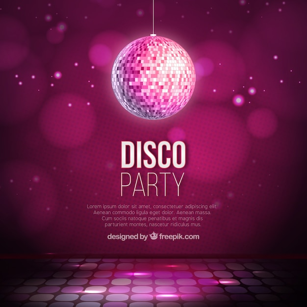 Disco Vectors, Photos and PSD files Free Download
