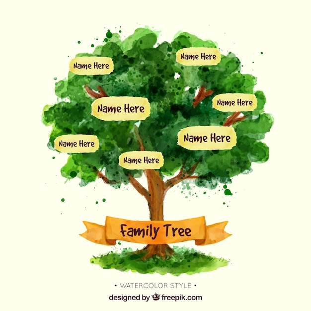 family tree images - Selol-ink