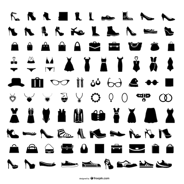 Shoe Vectors, Photos and PSD files Free Download