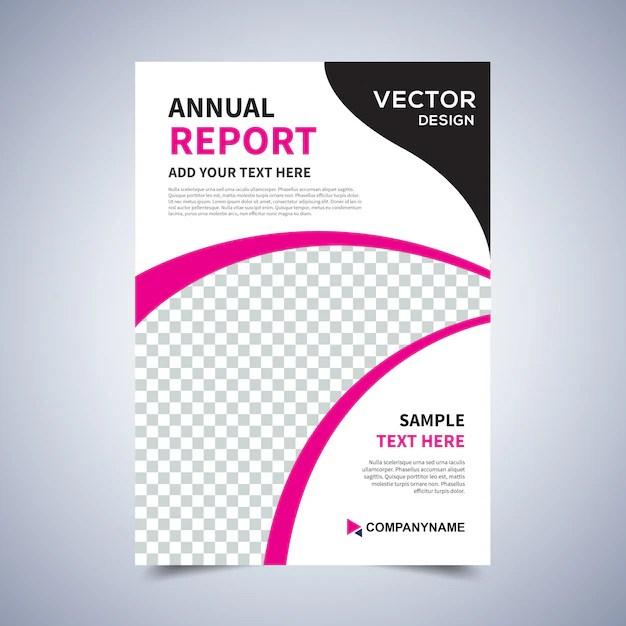 Flyer design template vector, leaflet design, poster design