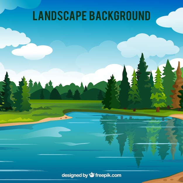 3d Wallpaper House Malaysia Lake Vectors Photos And Psd Files Free Download