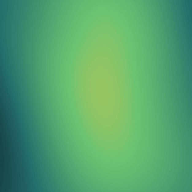 Green gradient abstract background Vector Free Download