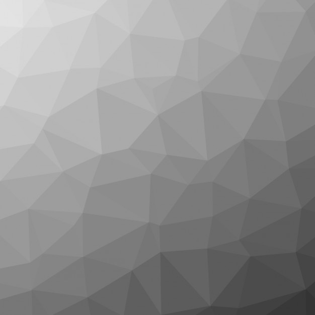 Black And White Geometric Wallpaper Grey Abstract Background Vector Free Download