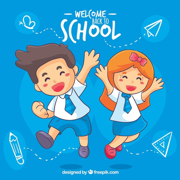 Children Vectors, Photos and PSD files Free Download