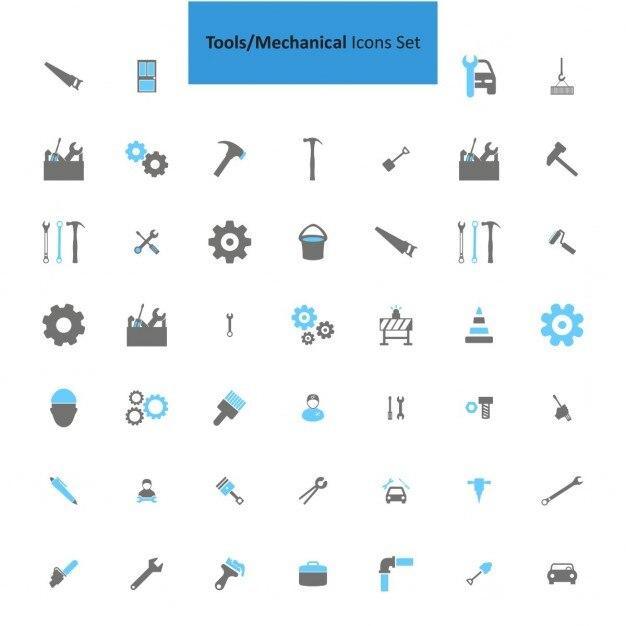 Tools Vectors, Photos and PSD files Free Download