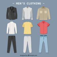 Shirt Pants Vectors, Photos and PSD files | Free Download