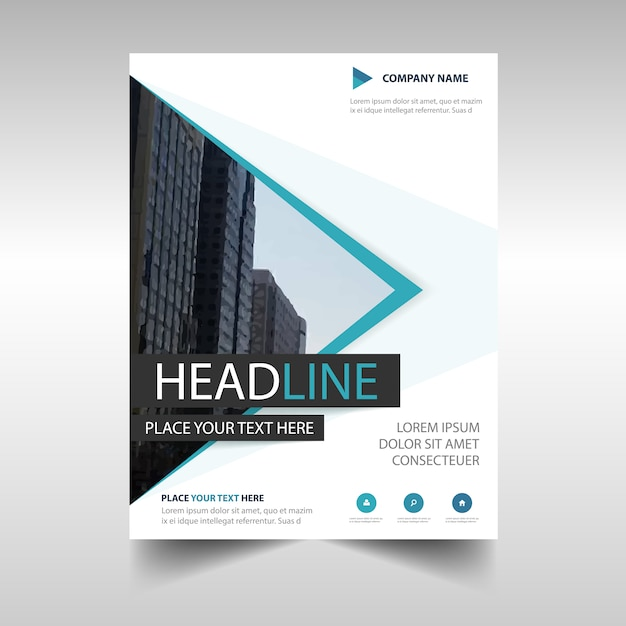 Free Report Cover Page Template - Unitedijawstates