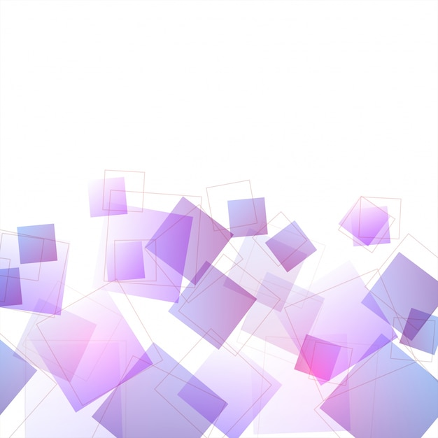 3d Silver Grey Wallpaper Modern Abstract Background With Purple Geometric Shapes Or