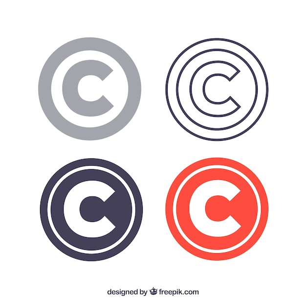 Copyright Trademark Symbol Image collections - definition of symbolism