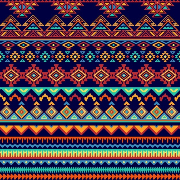 3d Wallpaper Making Software Free Download Pattern In Tribal Style Vector Free Download
