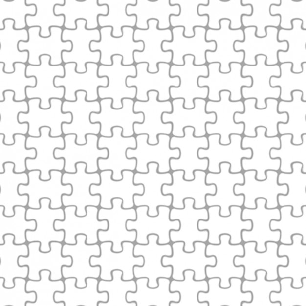 Puzzle Pieces Vectors, Photos and PSD files Free Download - puzzle pieces template