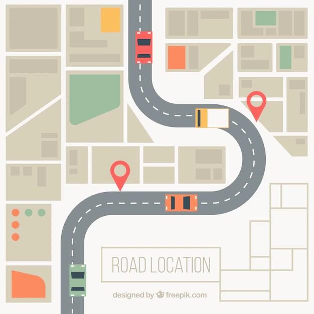 blank road map node2002-cvresumepaasprovider
