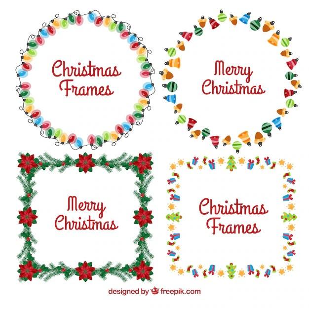 Christmas Photo Frames Download | colbro.co