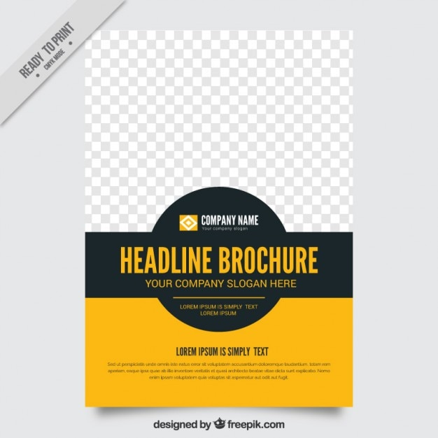 easy flyer template - Selol-ink