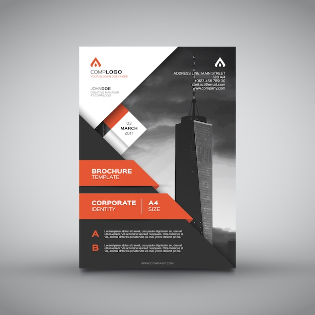 70+ Brochure Templates Vectors Download Free Vector ArtBusiness - psd brochure design inspiration