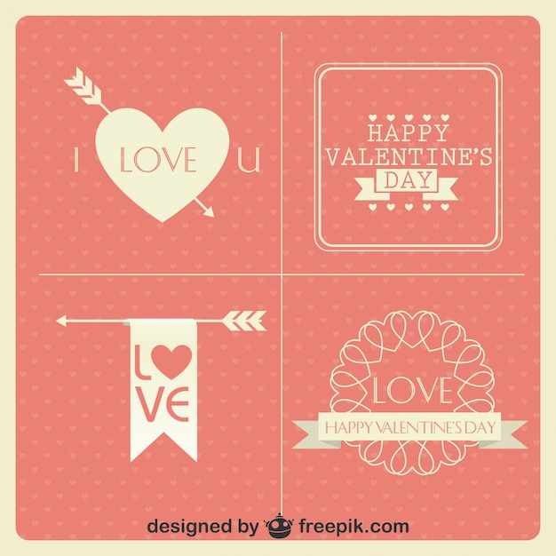 s day card template word - Gottayotti - valentines card templates word