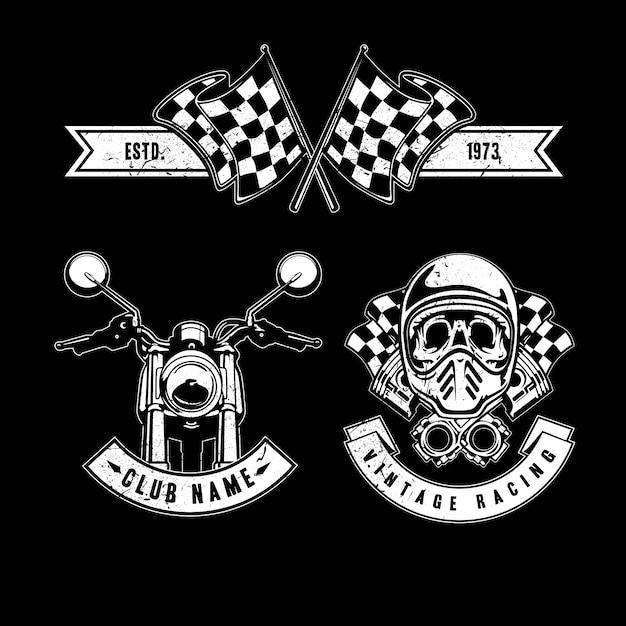 Mockup T Shirt Couple Free Motorcycle Helmet Vectors, Photos And Psd Files | Free