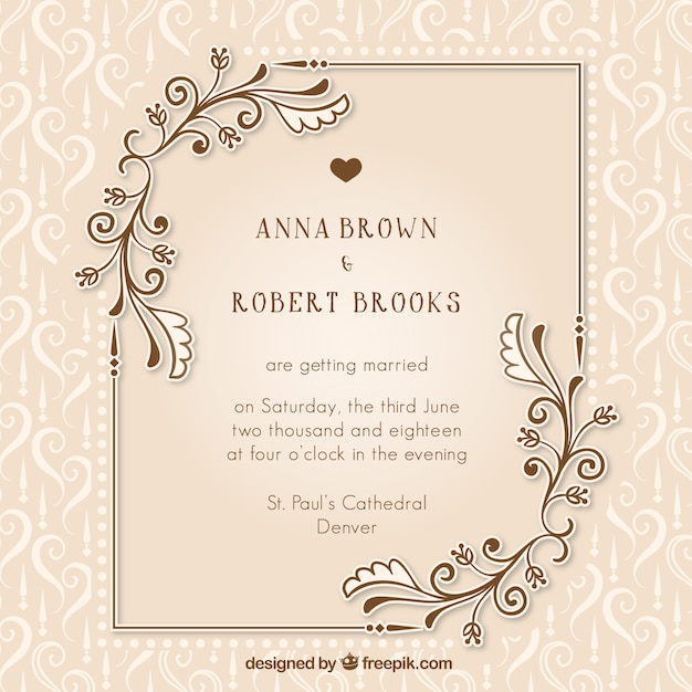 Free Engagement Invitation Templates \u2013 orderecigsjuiceinfo