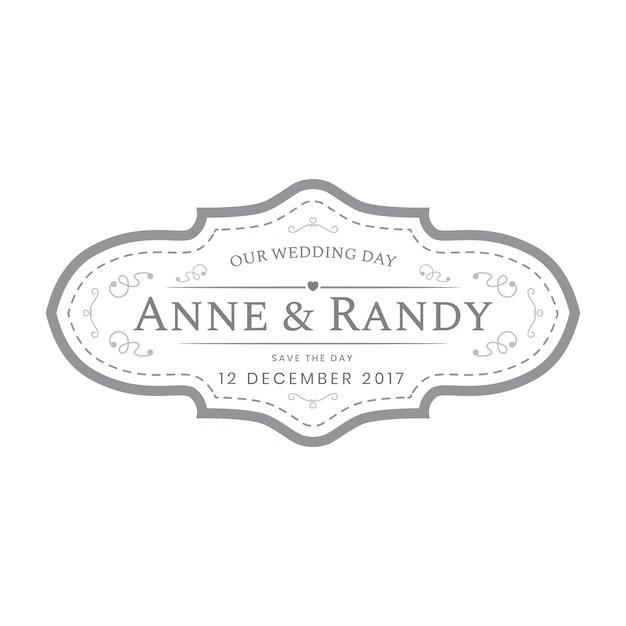 Wedding Labels Template Water Bottle Label Template Mobawallpaper