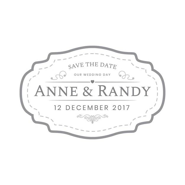 Wedding Labels Template free wedding label templates sticker