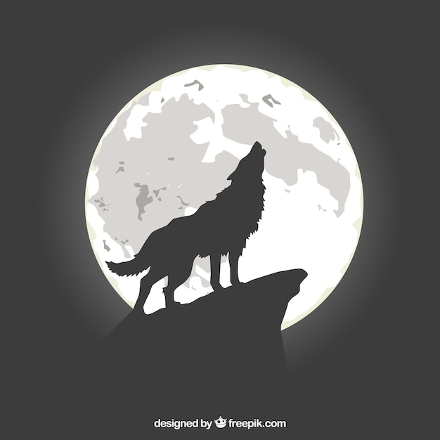 Tribal Cute Wallpaper Wolf Vectors Photos And Psd Files Free Download