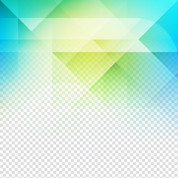 Black And White Geometric Wallpaper Yellow And Blue Polygonal Shapes For An Abstract