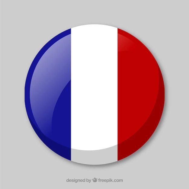 drapeau france pour cv