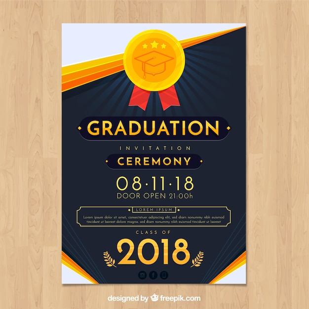 Printable Graduation Program Covers 2018 \u2013 switchsecuritycompanies