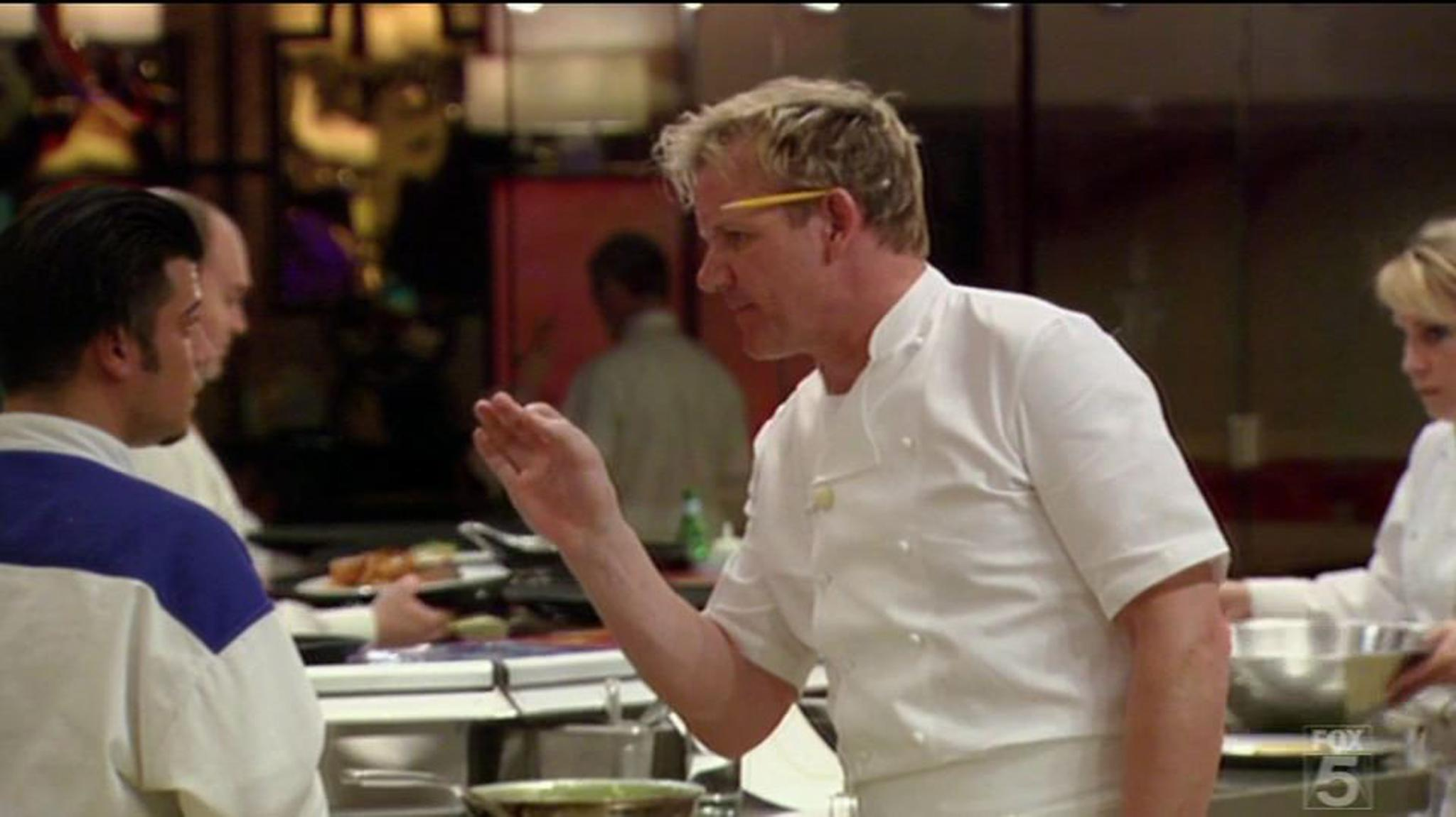 In Teufels Küche Mit Gordon Ramsay Staffel 5 Gordon Ramsay