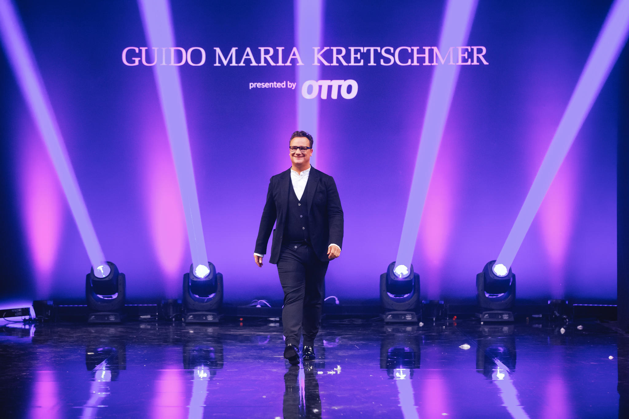 Otto De Guido Maria Kretschmer Guido Maria Kretschmer Er Eröffnet Die Fashion Week In Berlin