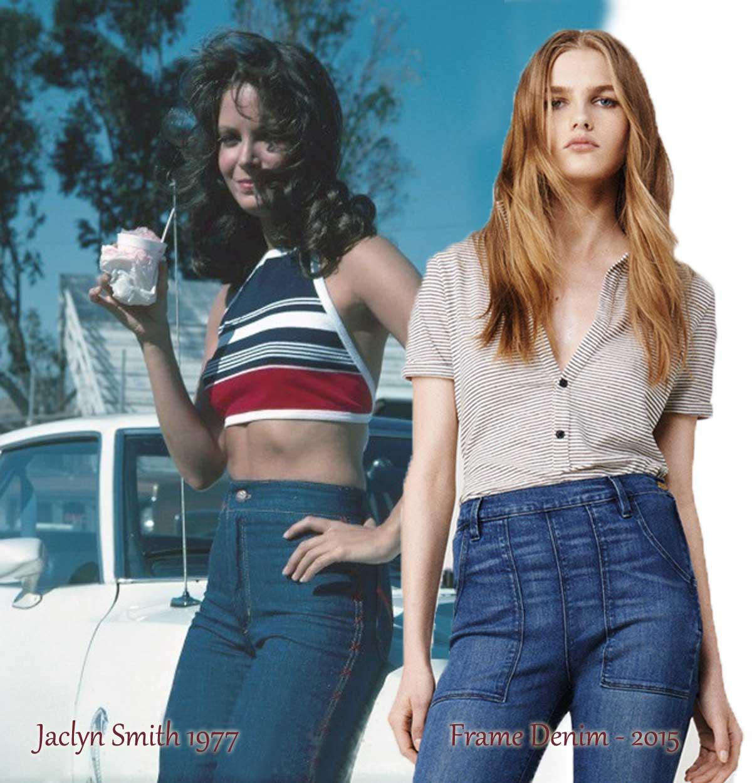 Retro Girl Wallpaper That 70s Show Retro Fashion Nostalgia In 2015 Glamour