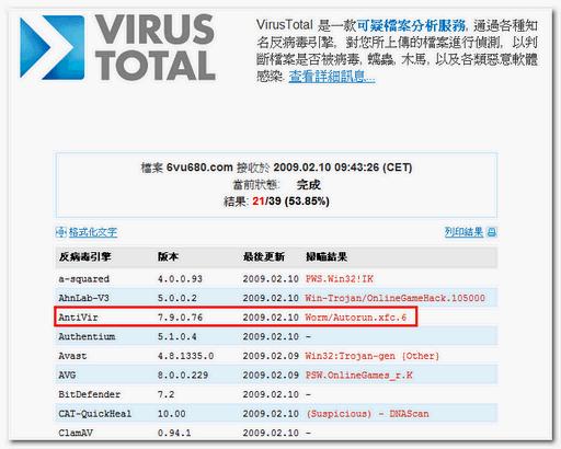 RKIT/Agent4160病毒